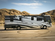 Hot Melt Drum Unloaders for Recreational Vehicles (RVs)